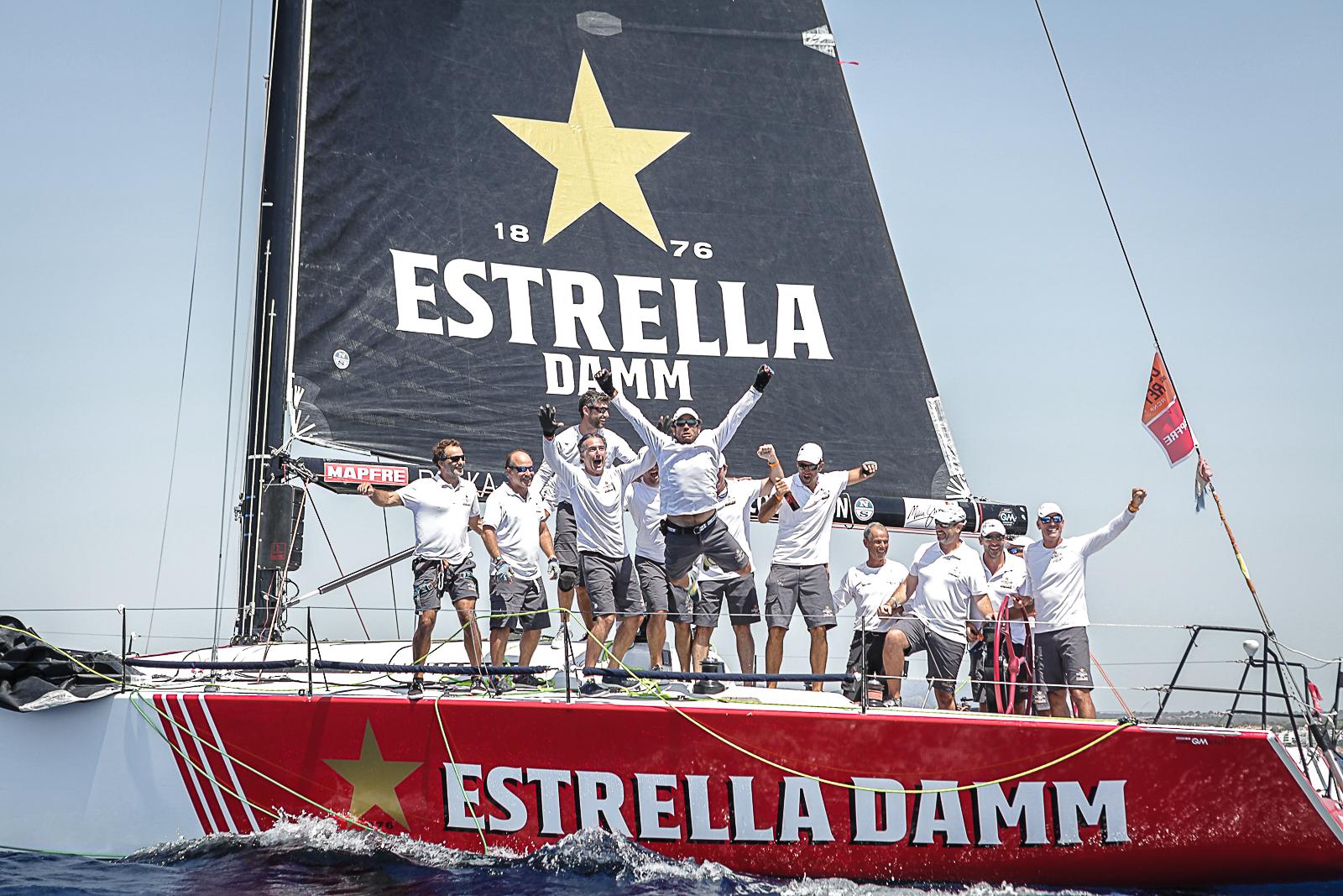 Estrella Damm Sailing Team, Premio AEPN 2019